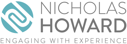 Nicholas Howard Logo